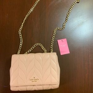 Kate Spade New York Briar Lane Quilted Mini Emelyn